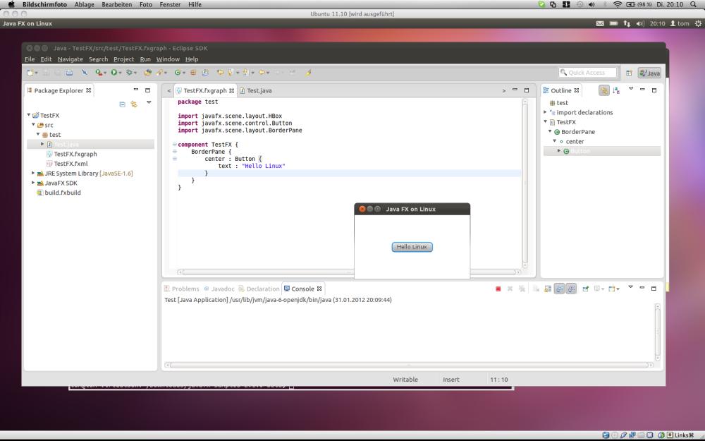 e(fx)clipse 0.0.12 released (1/6)