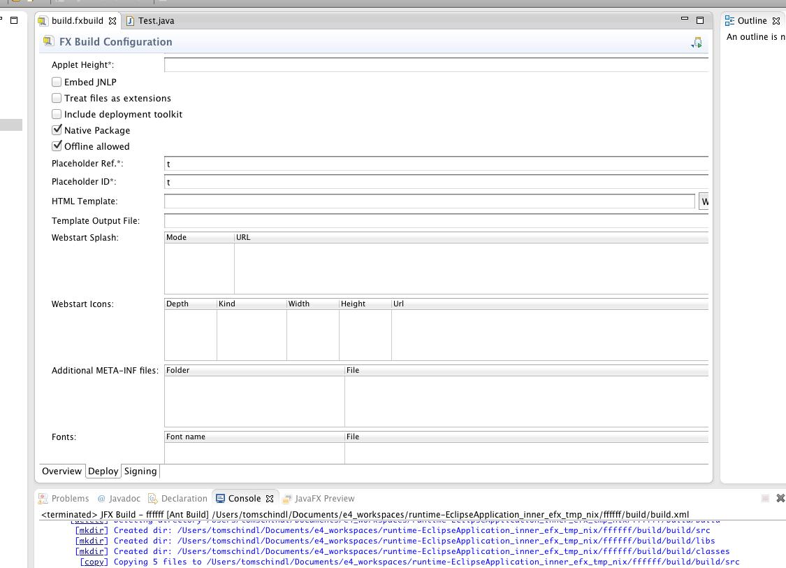 e(fx)clipse 0 1 1 released | Tomsondev Blog