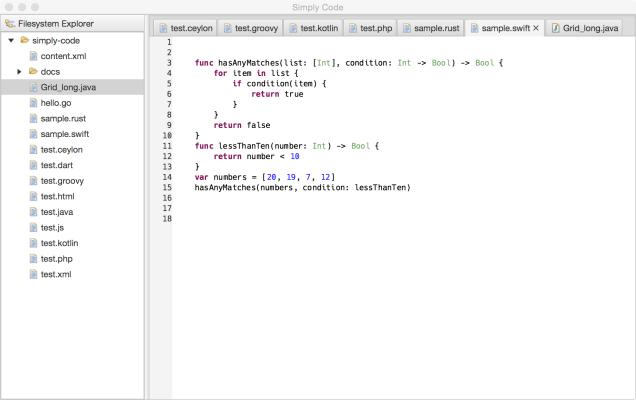 simply-code